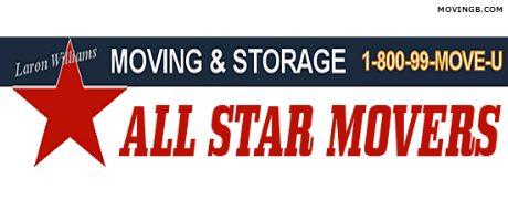 Allstar transfer - Washington Movers