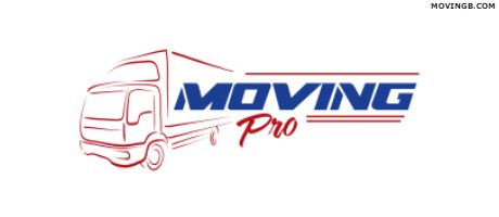 Moving Pro - New Jersey Movers