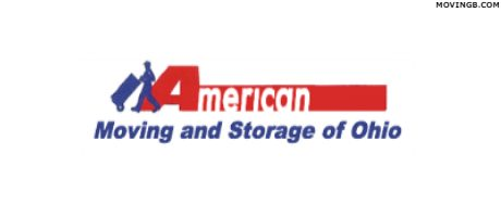 American Moving - Ohio Home Movers