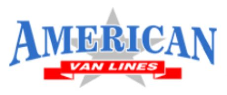 American van lines - Household moving company