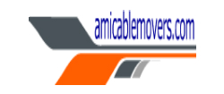 Amicable movers - Household moving company