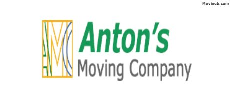 Antons Moving - Boston Movers