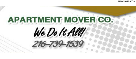 Apartment Mover - Cleveland Home Mover