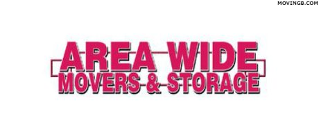 Area Wide Movers and Storage - Texas Home Movers