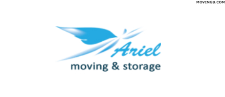 Ariel Moving and Storage - New Jersey Home Movers