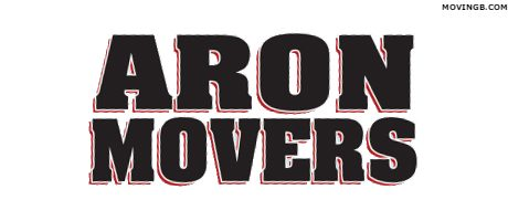 Aron Movers - New Jersey Movers