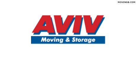 Aviv Moving - Boston Movers