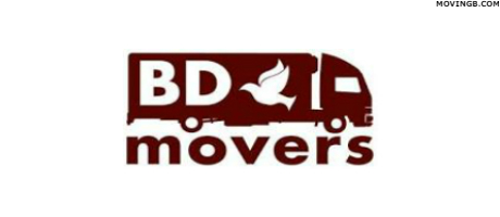 BD Movers Moving Companies NJ