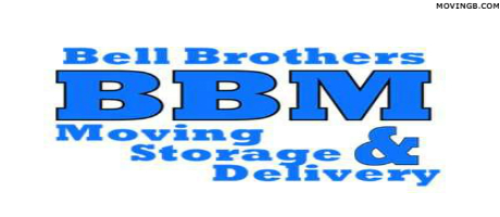 Bell Brothers Moving Texas Movers