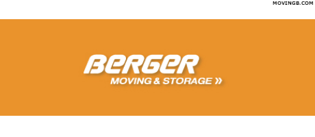 Berger Moving - Minnesota Home Movers