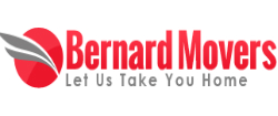 Bernard movers - Household moving company