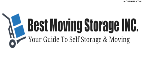 Best Moving and Storage - Houston Home Movers