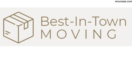 Best in town moving - movers In Lodi NJ