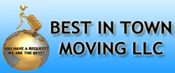 Best in town moving - Mover in New Jersey