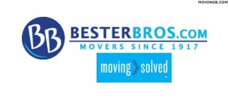 Bester Bros Transfer - Minnesota Home Movers