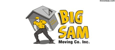 Big Sam Moving - NYC Movers