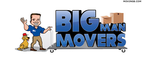 Big man movers - Movers in Winter Park FL