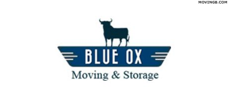 Blue Ox Moving - Texas Home Movers