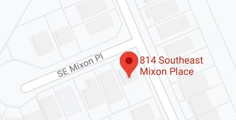 Blue line moving address