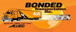 Bonded transportation - Movers