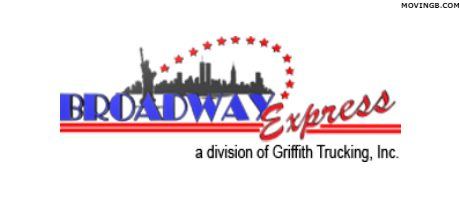 Broadway Express - Illinois Home Movers