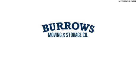 Burrows Moving and Storage - Movers in Chicago