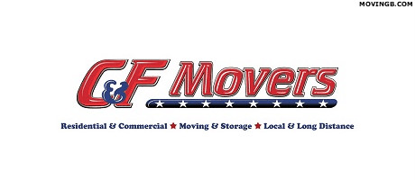 C and F Movers - Local Movers In North Port FL