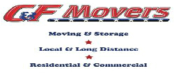 C and F movers - Mover