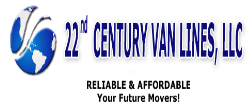 22 Century Van Lines - Virginia Movers