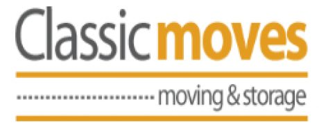 Classic moves - Household moving company