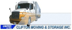 Clifton Moving - Illinois