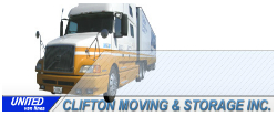 Clifton Moving - Illinois
