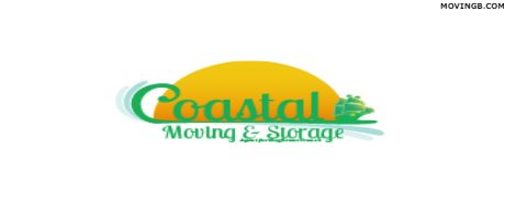 Coastal Moving - Florida Movers