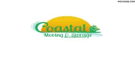 Coastal Moving - Florida Movers