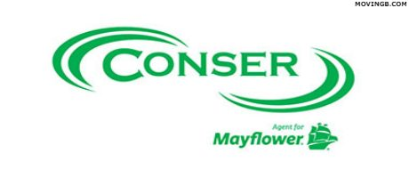 Conser Moving and Storage - Florida Home Movers