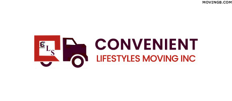 Convenient lifestyles moving - Movers in Fort Lauderdale FL