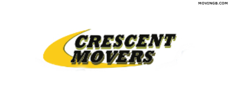 Crescent Movers - Chicago Movers