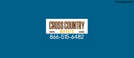 Cross country Movers - Florida Movers
