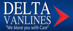 Delta van lines - Household moving company