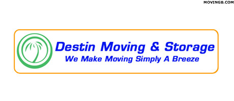 Destin Moving and Storage - Local Mover