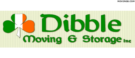 Dibble Moving and Storage IL Movers