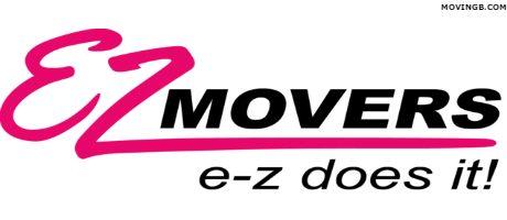 EZ Movers - Illinois Movers