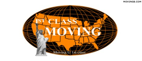 First class Moving - Minnesota Home Movers