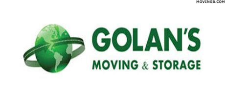 Golans Moving and Storage - Illinois Home Movers