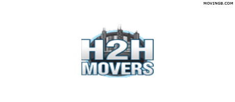 H2H Movers - Moving company in Chicago