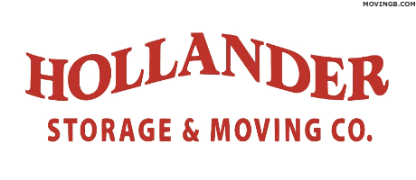 Hollander Storage and moving Movers in IL