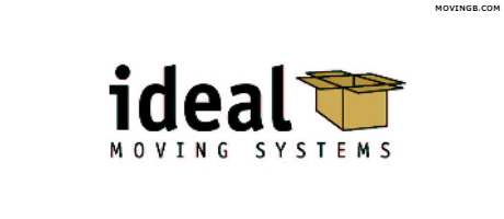 Ideal Moving Systems - Illinois Movers