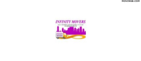 Infinity Movers - Moving services in Chicago