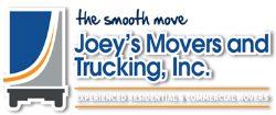 Joeys movers - Movers