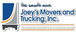 Joeys movers - Movers
